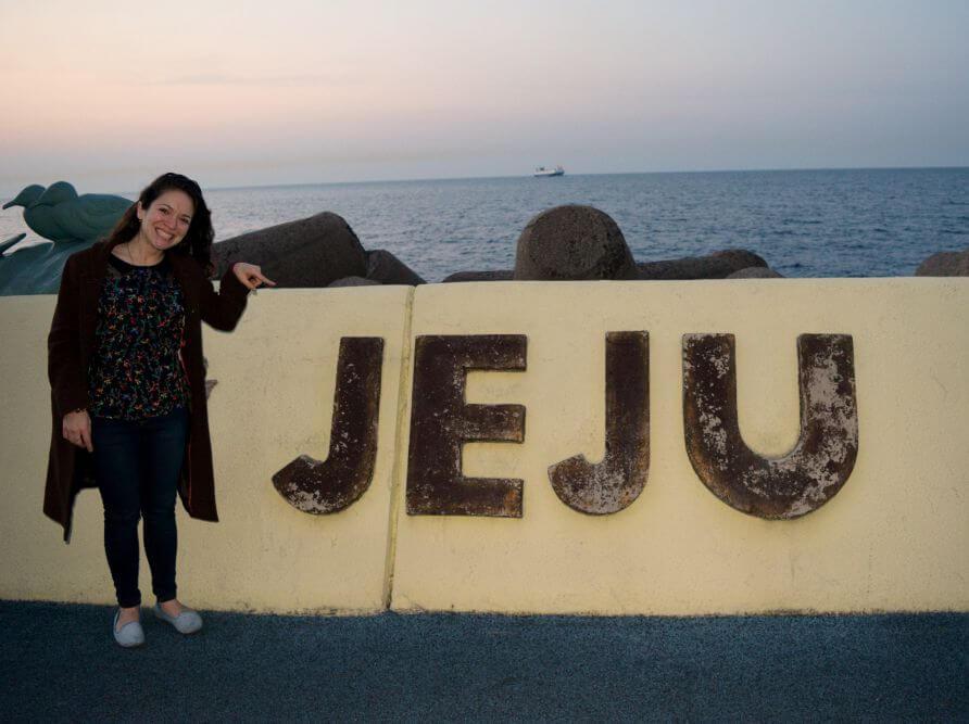 a one week jeju itinerary