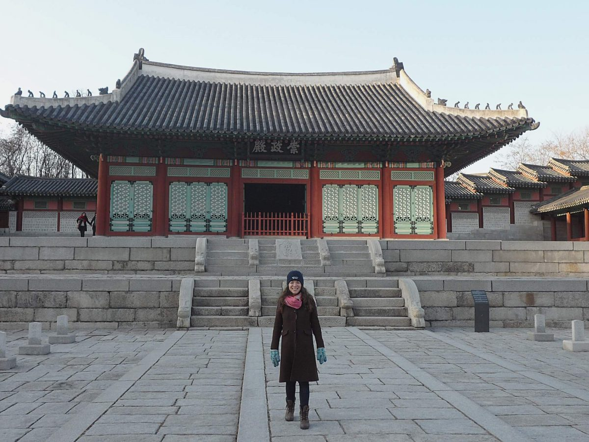 How Teaching English in Korea Changed My Life