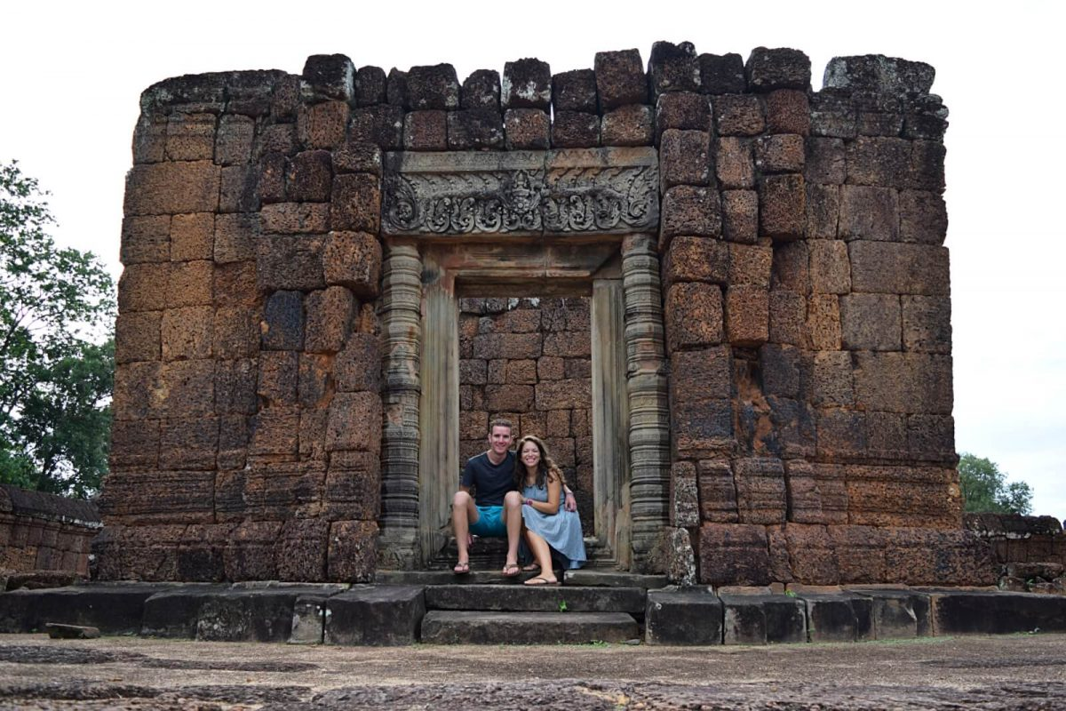 what to do in Cambodia