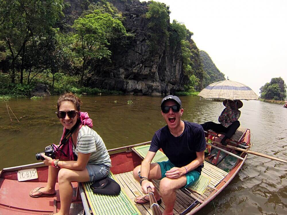 30 day vietnam itinerary