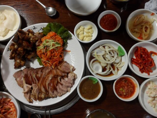 What to Eat in Busan: The Best Food in Busan