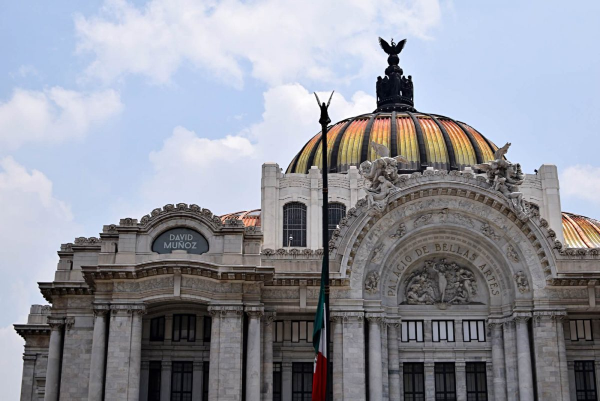 An Expat in Mexico City: Month 3