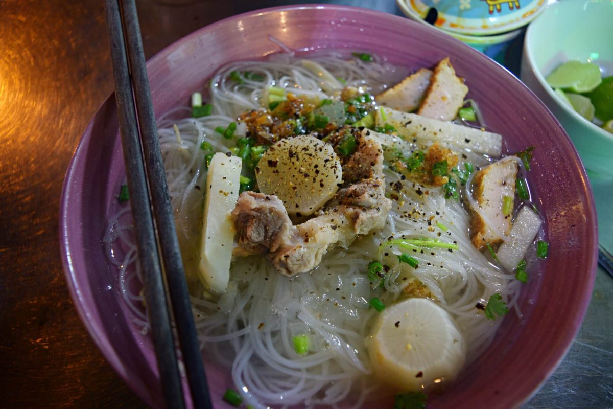 The Best Things I Ate in Saigon