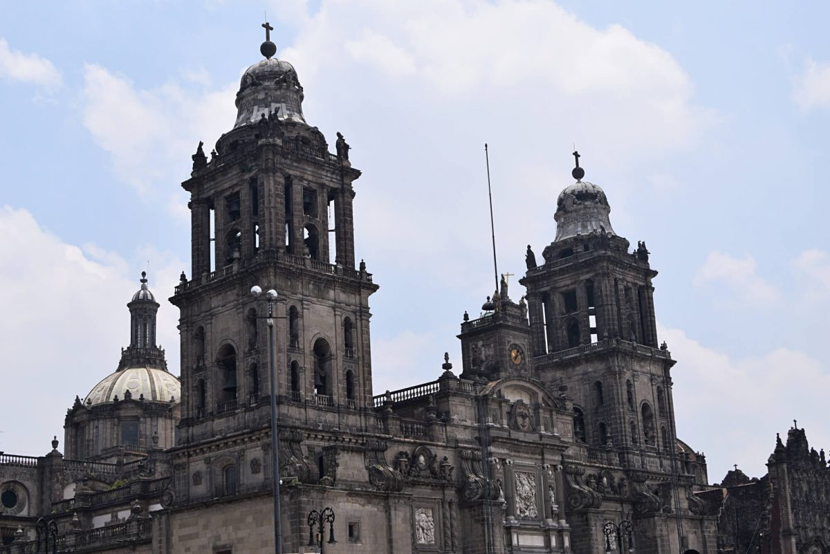 A Guide to Moving to Mexico City