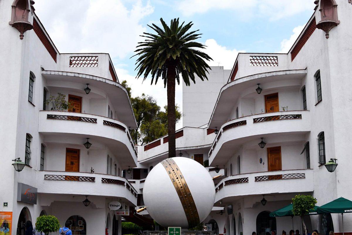 best neighborhoods in Mexico City