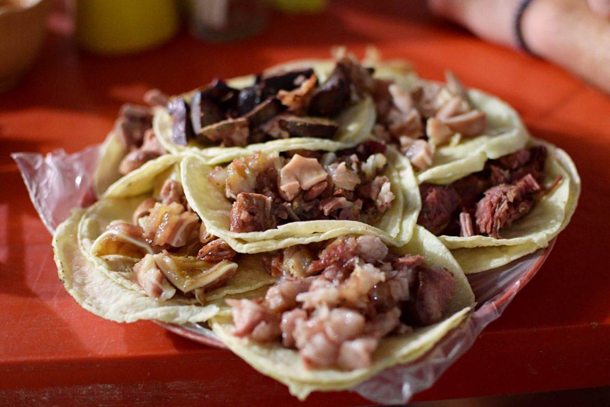 tacos in tulum