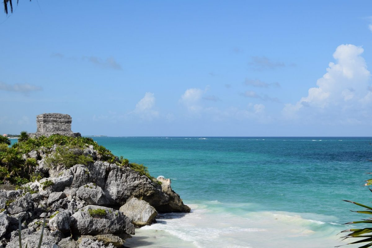 A First Timer's Guide to Tulum