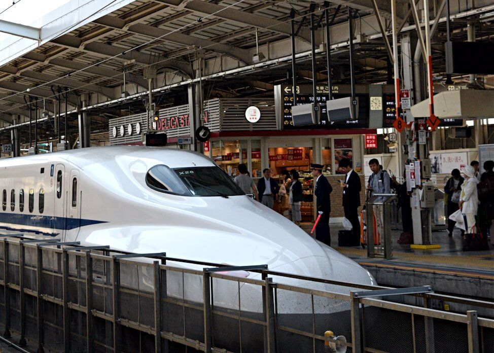 how much does it cost to travel japan