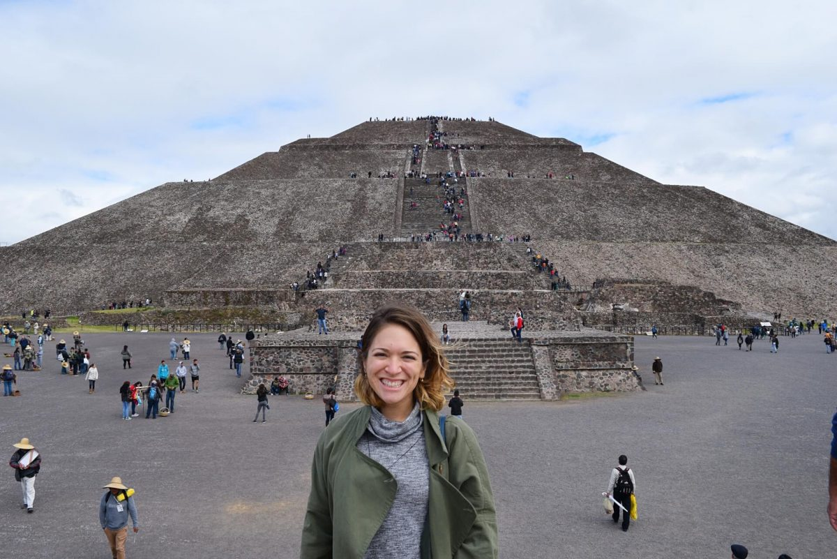 Touring teotihuacan a day trip from mexico city eternal for Vacation to mexico city