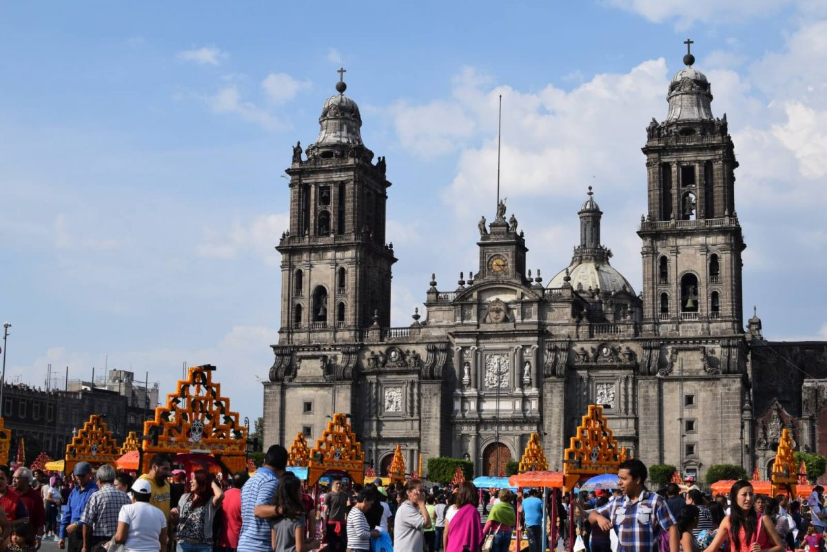 Is it safe to travel to mexico city eternal expat for Vacation to mexico city