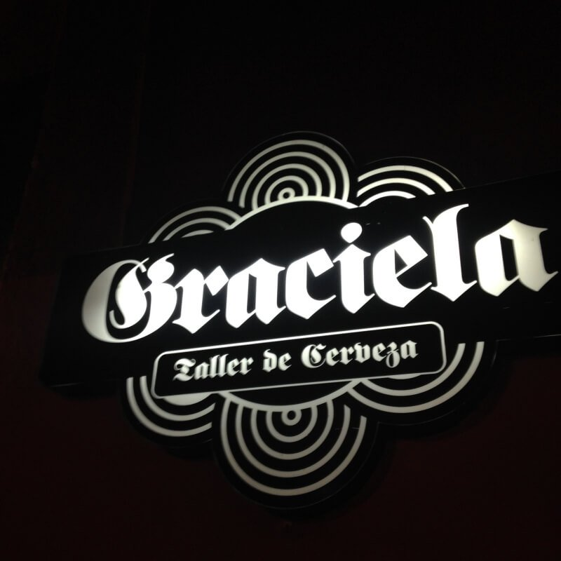 graciela mexico city