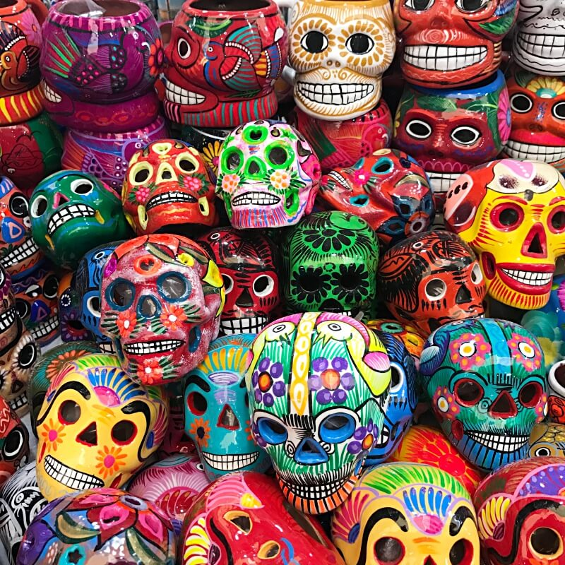 Shopping in Mexico City: Souvenirs and Stylish Finds
