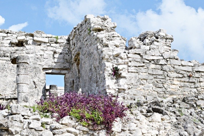 photos of tulum