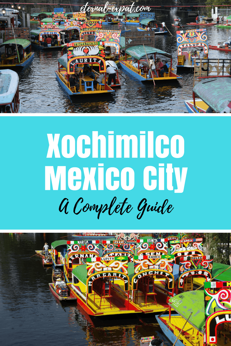 Visit Xochimilco Mexico City - everything you need to know about visiting Xochimilco mexico city - a complete guide on how to get to Xochimilco, what to see in Xochimilco, and whether or not you should take a tour of Xochimilco