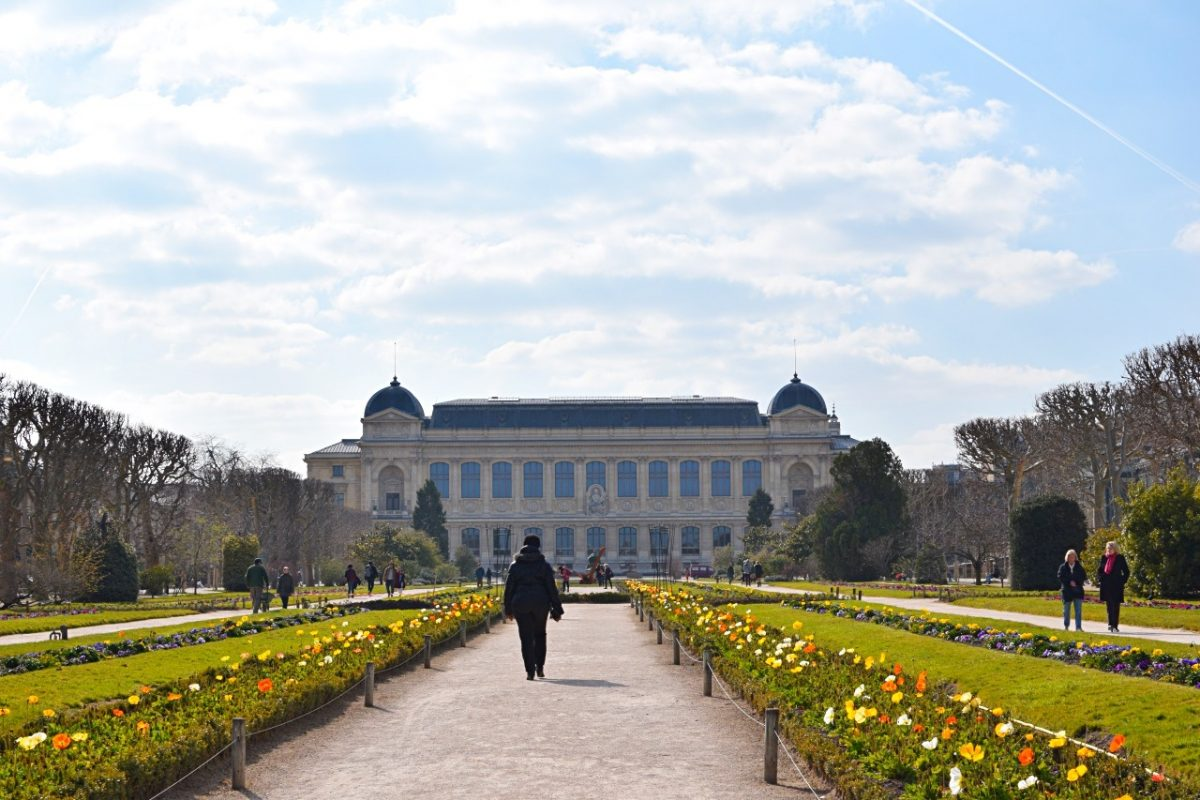 What to do in Paris in Spring