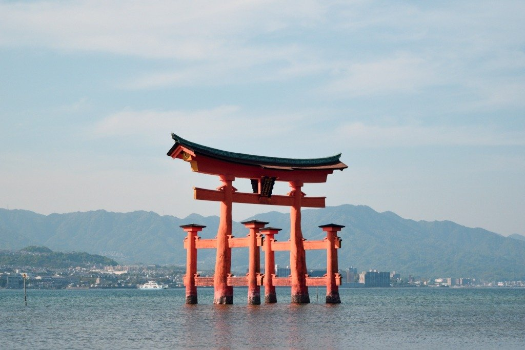 A 2-Week Japan Itinerary