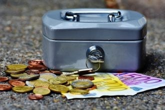 transferring money as an expat
