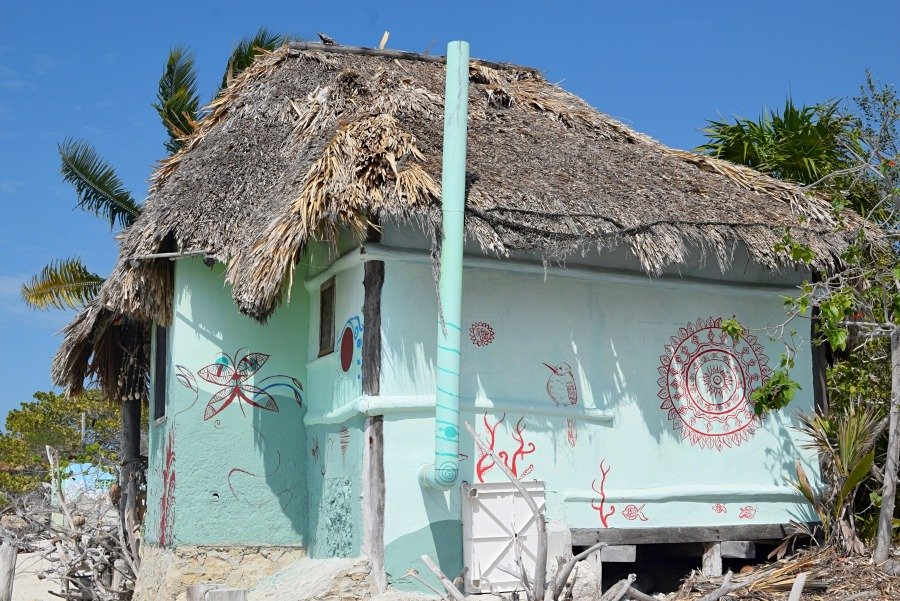 hotels in isla holbox