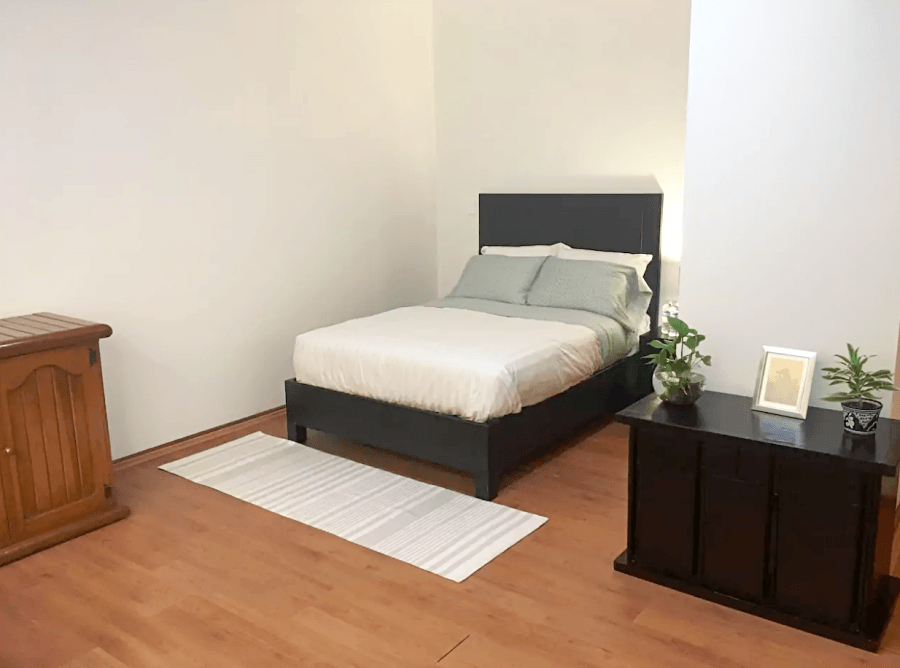 airbnb in polanco mexico city