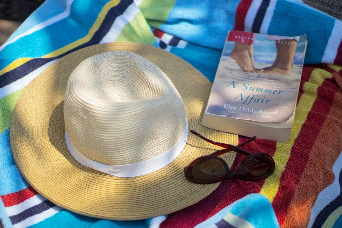 A Summer Reading List to Spark Your Wanderlust