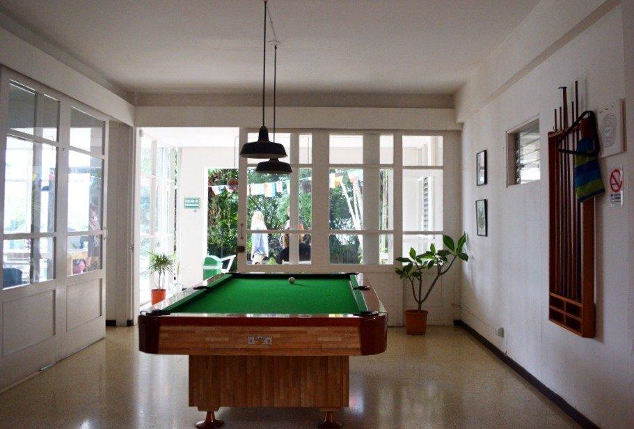 hostel urbano los yoses costa rica