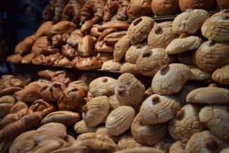 what to eat in oaxaca