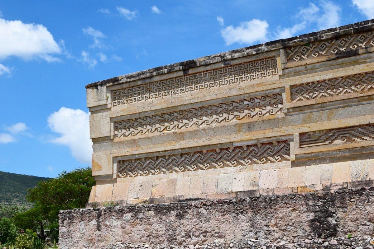1 week in oaxaca mexico