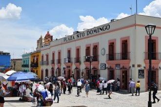 1-week oaxaca itinerary - what to do in oaxaca mexico