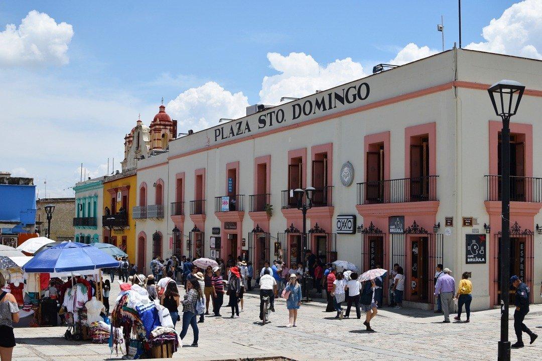 A 1-Week Oaxaca Itinerary