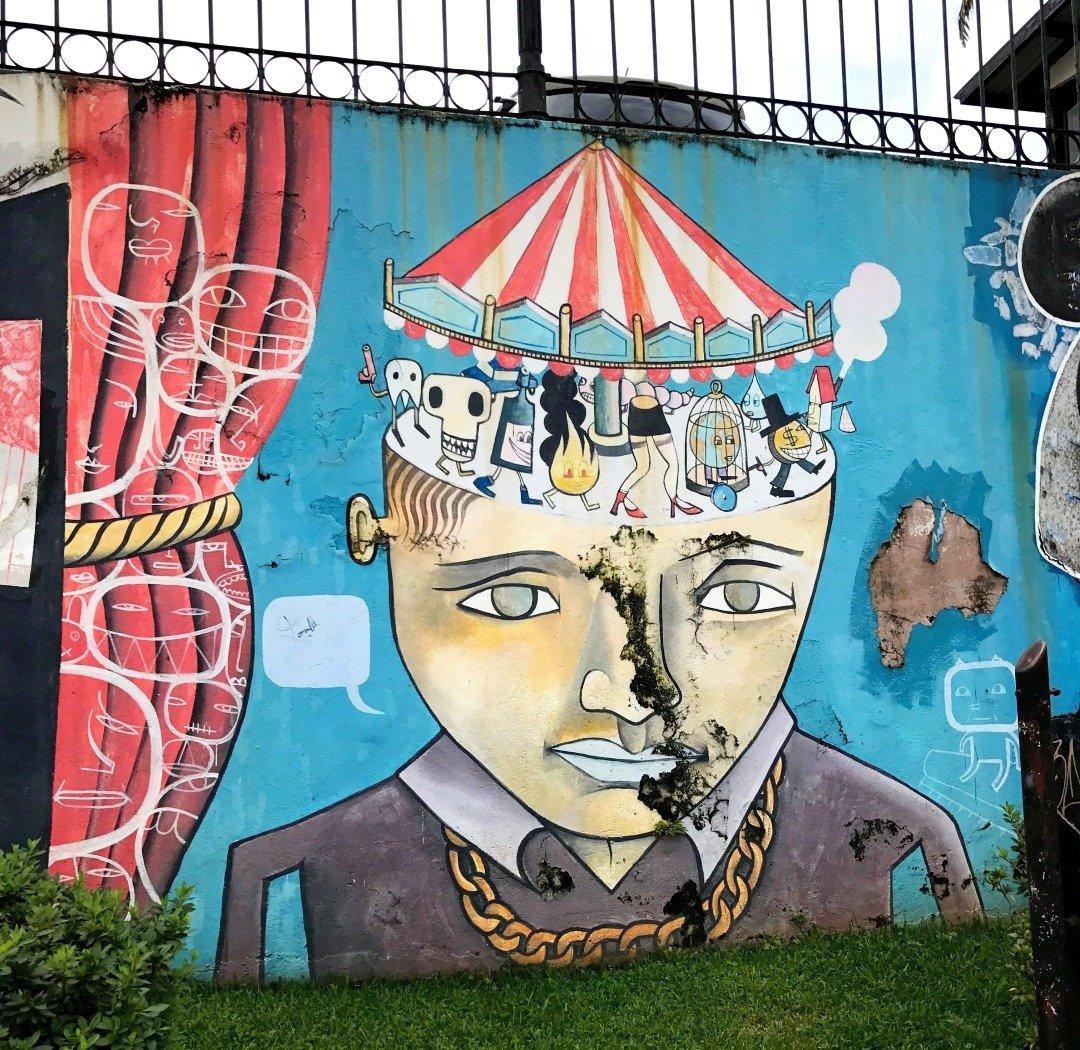 street art in san jose