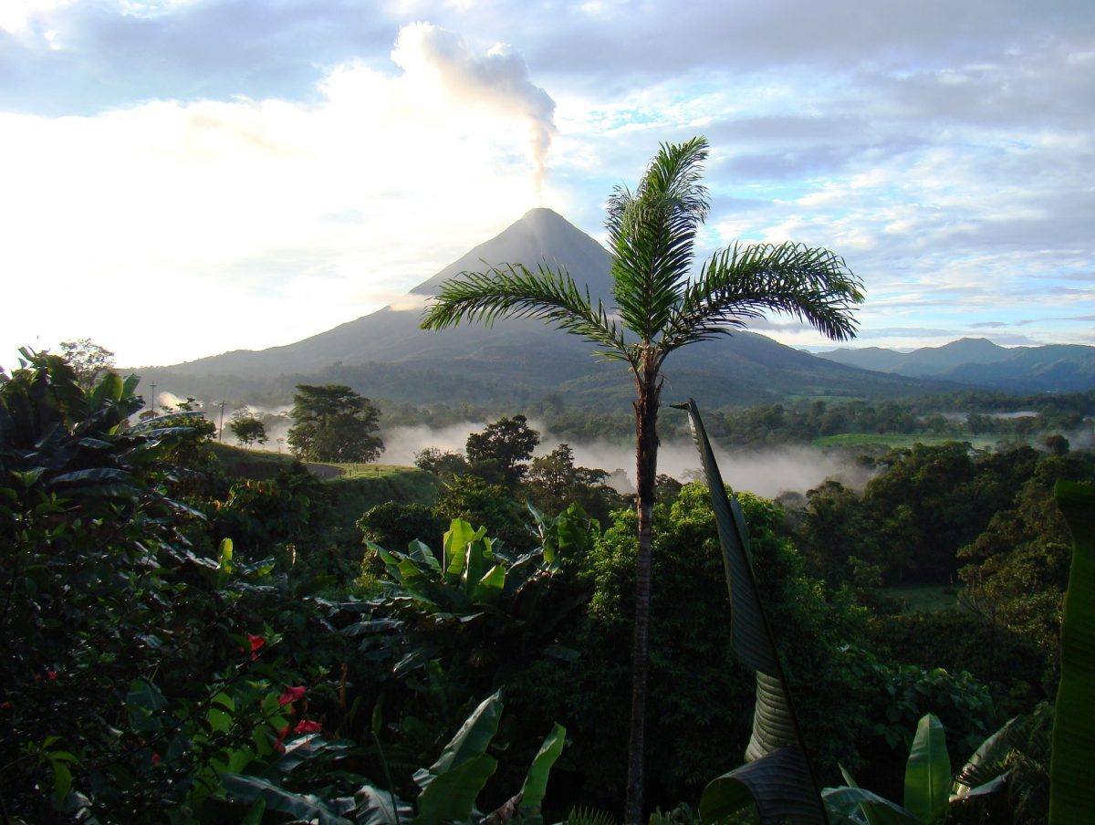 What to Pack For Costa Rica in the Wet Season