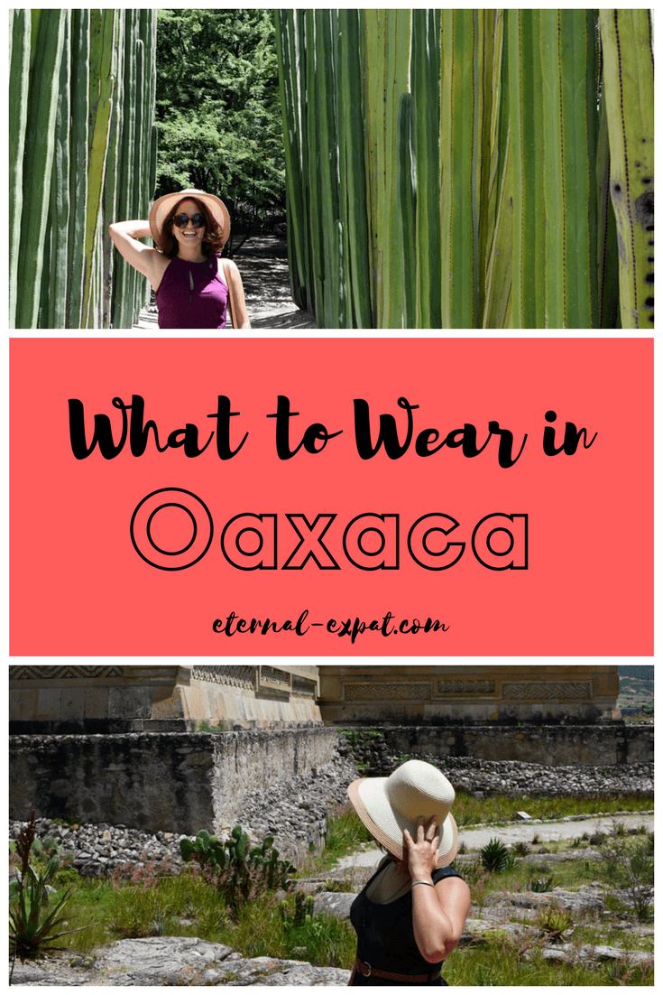 What to Pack for Oaxaca