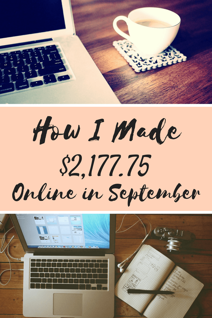how to make money as a freelance writer, copywriter and blogger