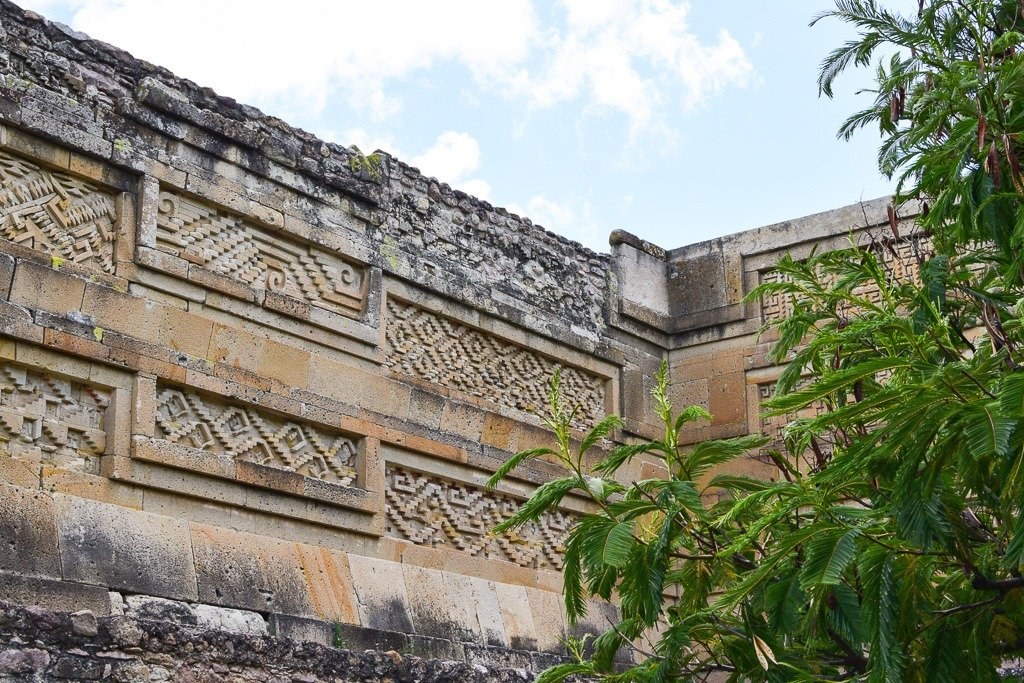 how to get to mitla oaxaca mexico