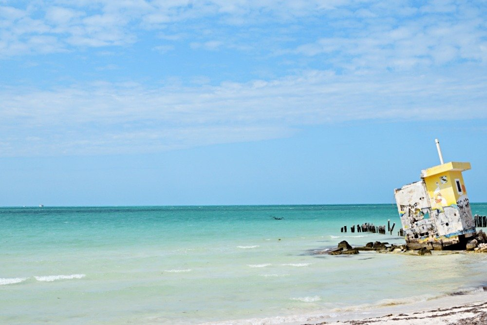 a guide to isla holbox