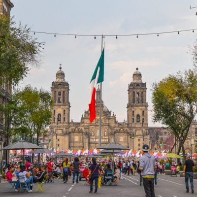 Why I'm Not Done with Mexico City Just Yet