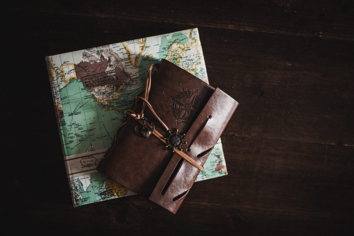 leather notebooks for christmas
