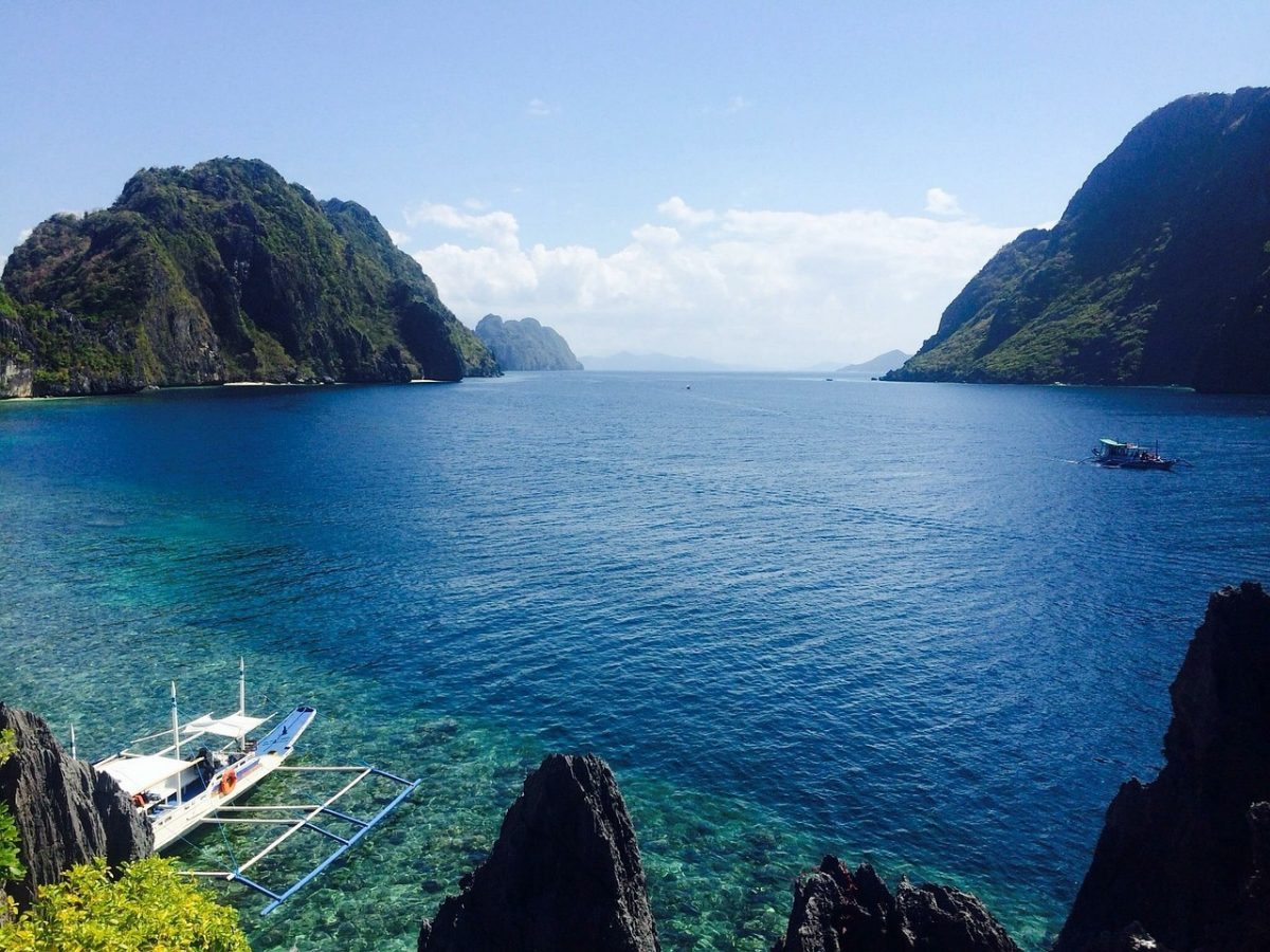 What to do in palawan