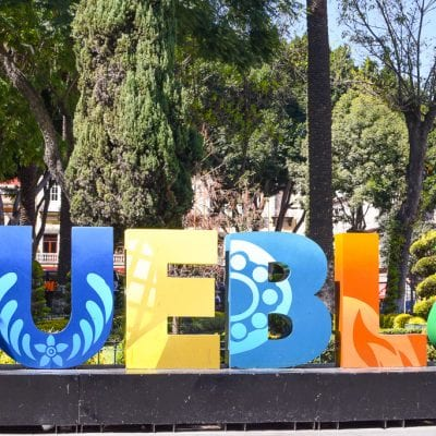Things to do in Puebla, Mexico