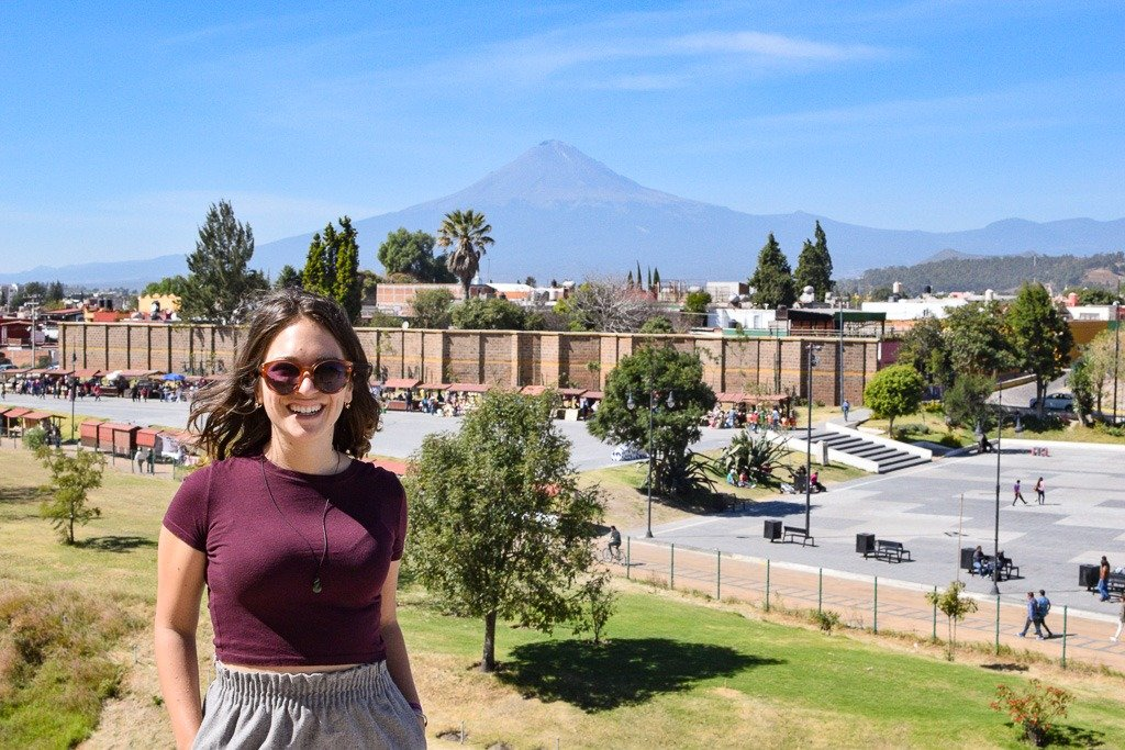 what to do in puebla mexico
