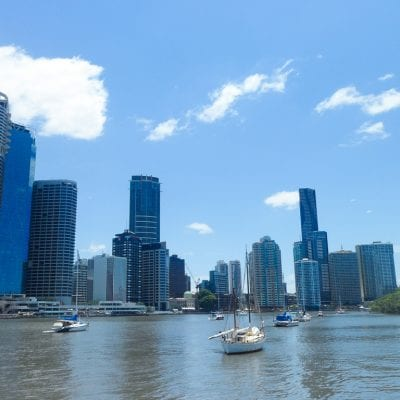 48 Hour Brisbane Itinerary