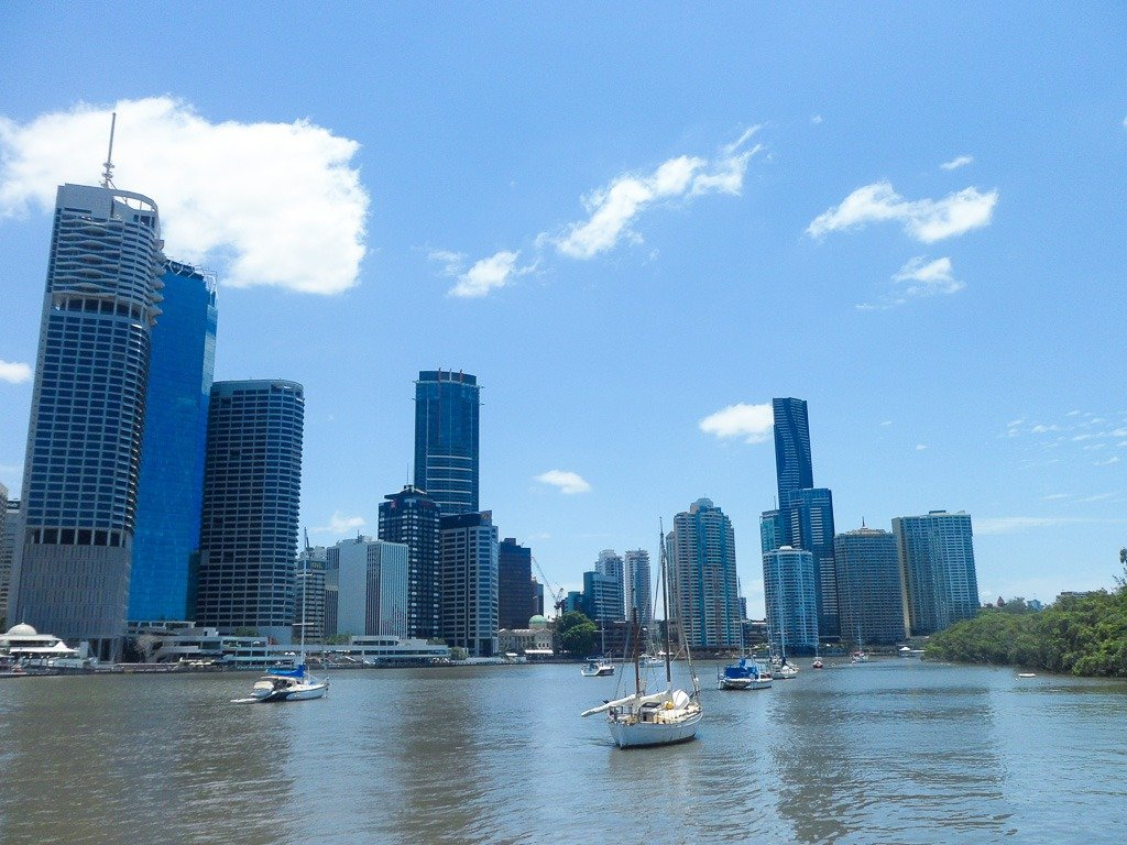 what to do in brisbane