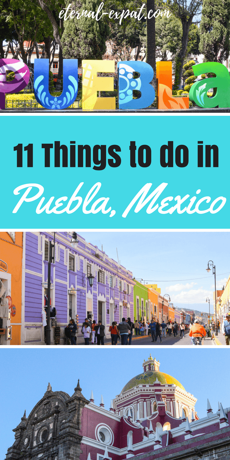 things to do in Puebla