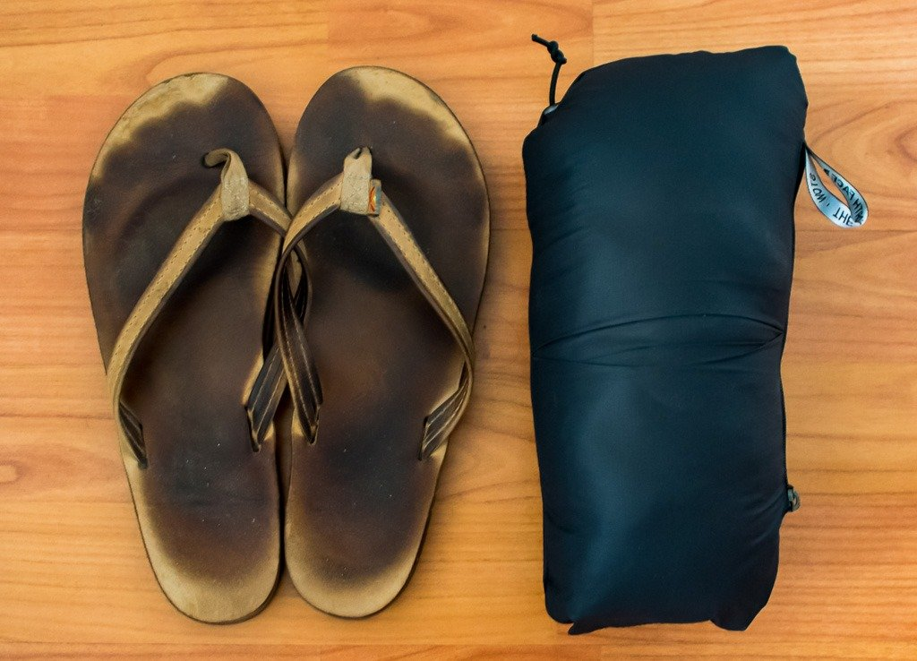 The North face thermoball review