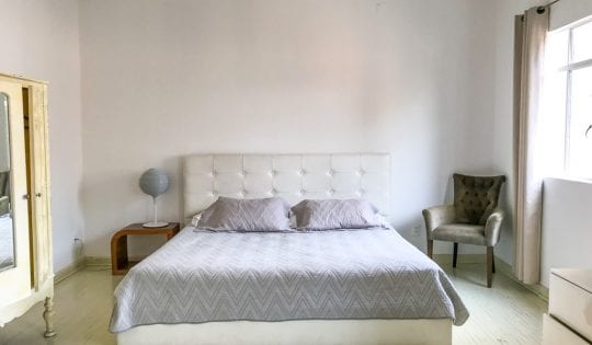 A Condesa Haus Review: The Best B&B in Condesa, Mexico City