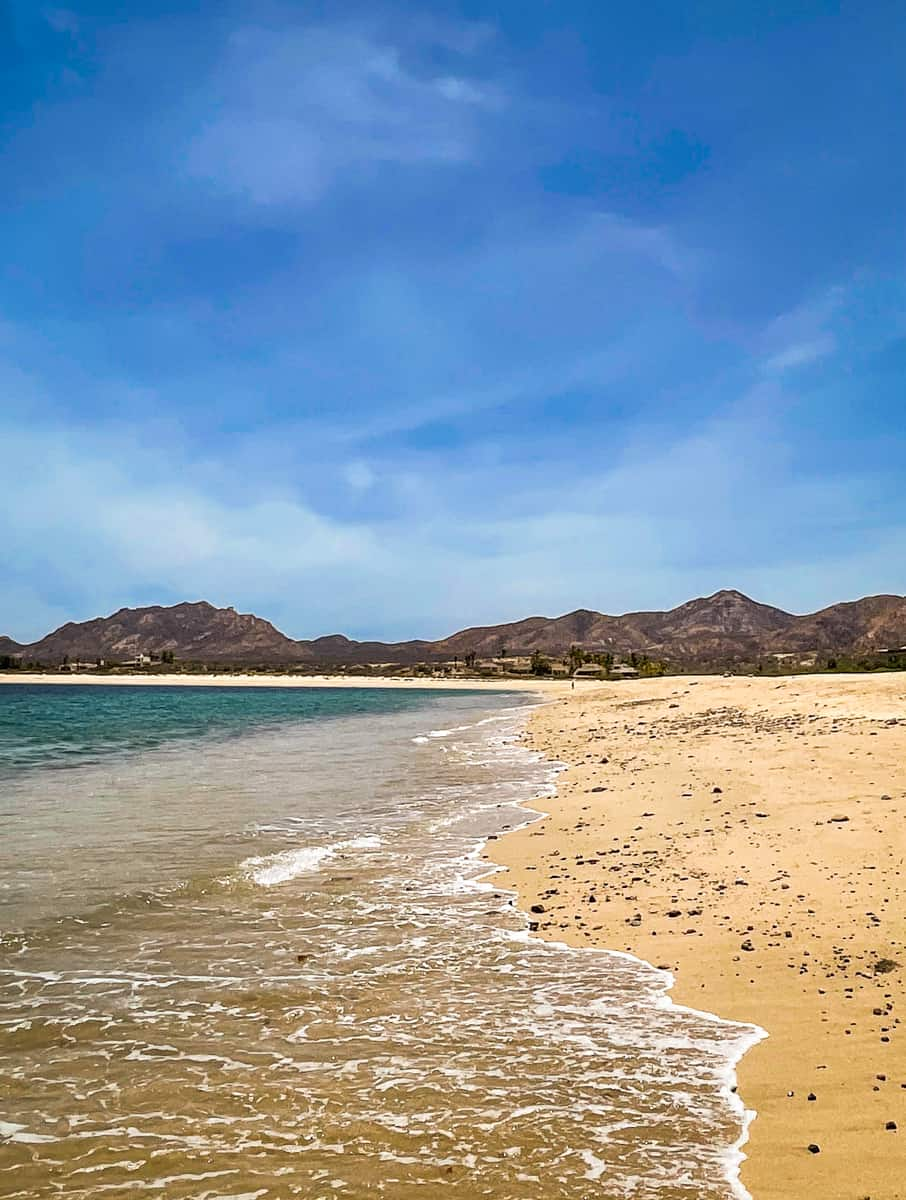cabo pulmo is one of the best beaches in mexico