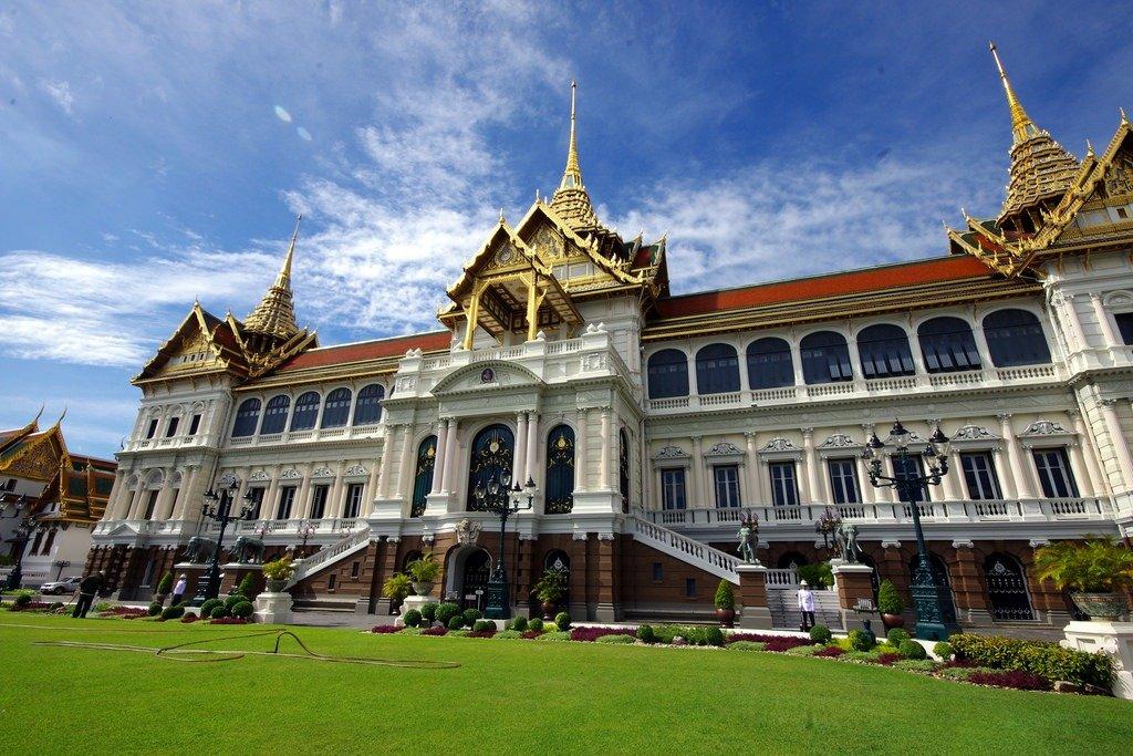 3 day thailand itinerary