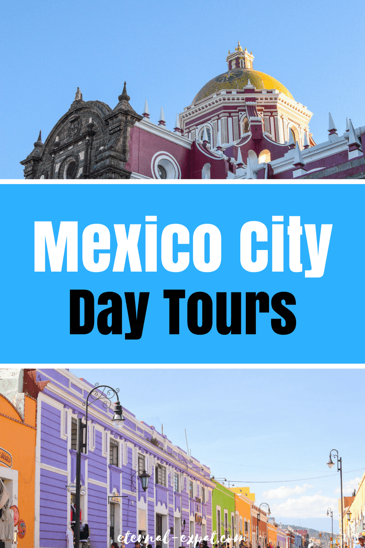 Best Mexico City Tours to take on your trip to Mexico City - these are all fantastic day tours to take from Mexico City. Wondering what day trips to take from Mexico City? Check out these tours!