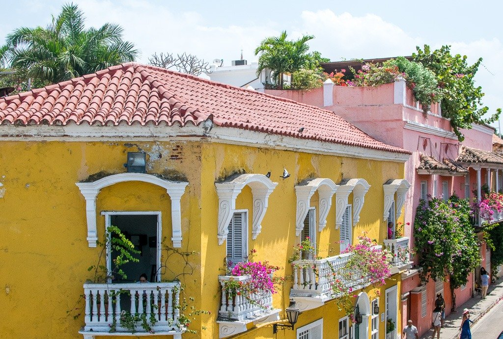 Best Boutique Hotels in Cartagena