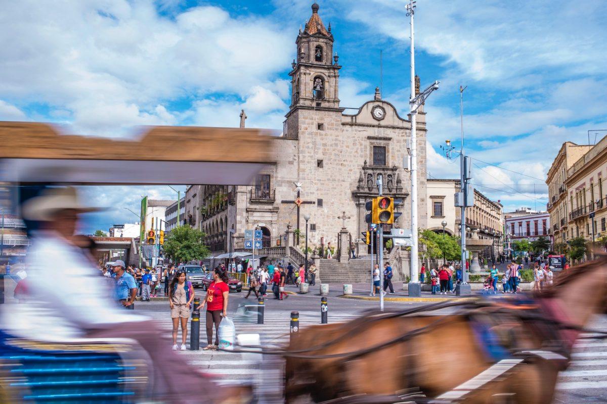 what to do in Guadalajara